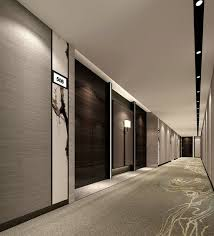 hotel hallway lighting ideas. design decorative empty hotel clubs ccd longhua wei yade wine hallway lighting ideas e