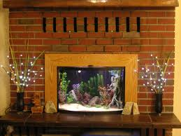 PokeSephiroth's Fireplace 36 Gallon Bow Front Tank (Finished | Page 7 |  WaFishBox