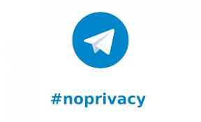 Telegram-Chat: der sichere Datenschutz-Albtraum - eine Analyse und ein  Kommentar