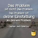 das problem ist nicht das problem