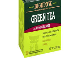 green tea with pomegranate 1 37 oz box