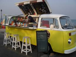 Retro Mobile Homes Mobile Cafe See Board Http Pinterestcom Hashitani Street