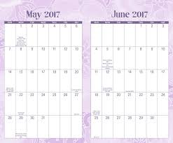 monthly weekly calendar posh mandala obsession 2016 2017 monthly weekly planning calendar