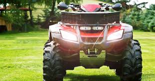 Utv Insurance Quote Gorgeous ATV RV And Trailer Insurance Krog Insurance St Paul And