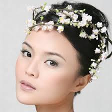 bridal makeup for portrait studio shots photography