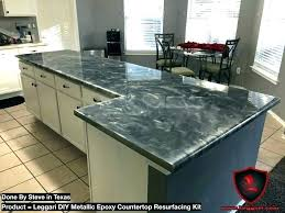 lovely diy countertop resurfacing and metallic kits leggari countertop kit products diy resurfacing 91 diy