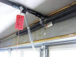 garage door section reinforcement struts designs