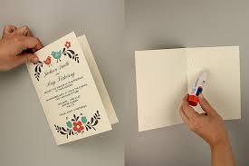 Foldable Invitation Template Diy Tutorial Free Printable Invitation And Rsvp Card Template