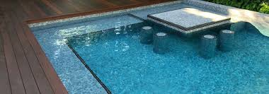 resurfacing your aging swimming pool with mosaic glass tiles