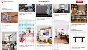15 Inspiring Must Follow Home Office Pinterest Boards