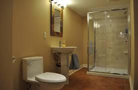 Basement Bathroom Designs Simple Best Toilets For Basements Architecture Home Design