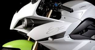 Electric <b>MotoGP</b> class to race the Energica Ego in <b>2019</b>