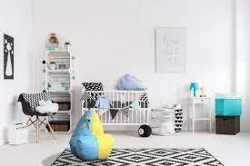 Thiết kế phòng ngủ đẹp cho bé trai theo độ tuổi