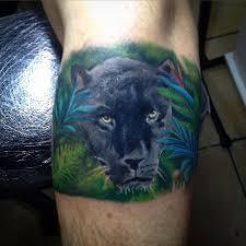 Tattoo Panther 100 Náčrtky Pro Dívky A Muže S Hodnotou