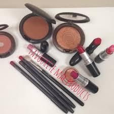 favourite mac makeup s remendations starter kit 2016 you