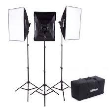 best softbox lighting kit in india lilianduval