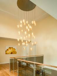 stairwell chandelier lighting also modern chandeliers stairwell chandelier blown glass vaulted ceiling light fixture country chandeliers