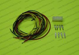 rick s motorsport electrics wiring harness connector kit 11 104