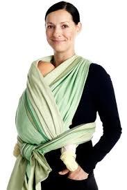 Dolcino Woven Wrap Medium-Free Shipping!