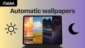 Dynamic wallpaper tutorial: How to ...