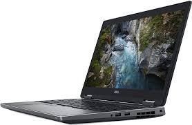 """15.6"""" <b>Ноутбук Dell Precision 7530</b> 7530-6979, черный — купить в ..."""