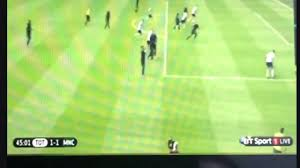 Tottenham Hotspur Vs Man City - Dier offside goal spoof specsaver  26/09/2015 - YouTube