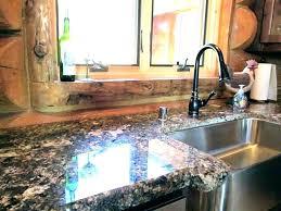 beautiful l and stick granite countertops or fake granite countertops faux granite l and stick image