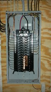 aluminum wiring in mobile homes solidfonts inspect troubleshoot mobile homes double wides caravans