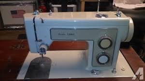 Sears Kenmore Sewing Machine 5186