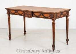 console tables regency victorian