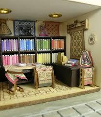 262 best Mini quilting shop images on Pinterest | Dollhouse ... & Quarter Scale Quilt Shop Online Class and Kit [OC-QSQ] : Miniature  Dollhouse Kits & Accessories Adamdwight.com