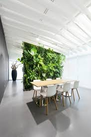 interior office plants.  interior kkcg hq office building reconstruction prague  czech rep to interior office plants