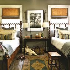 masculine furniture. elegant carpeted bedroom photo in atlanta masculine furniture