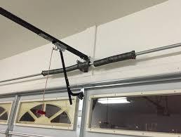 fix broken garage door spring. Garage Door Spring Replacement Cost Fix Broken P
