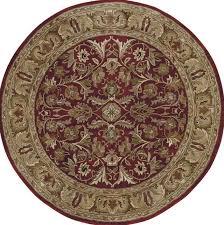 round persian rugs uk