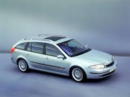2000 Renault Laguna II 1.9 dCi related infomation,specifications ...