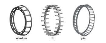 bearing types and applications pdf. bearing cage types diagram and applications pdf