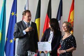 nazarbayev university student wins climate change essay contest eu climate change 4 the climate diplomacy day essay