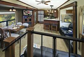 Beautiful Bedroom Travel Inspirations Including Stunning 2 Trailer Floor  Plans Images For Two Trailers Trends Also Rear Rv Bath