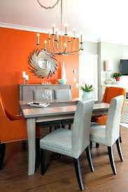 orange dining chair saddle leather chairs perth orange dining chair room chairs