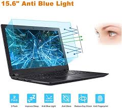 15.6(16:9) ASHATA Computer <b>Screen Protector</b> Anti Blue-ray ...