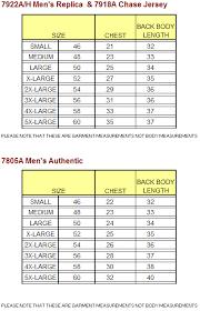 Nike Youth Hockey Jersey Size Chart Medium Size Chart Mens Ideal Weight Chart Man Craft Size
