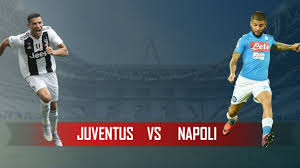 Juventus vs Napoli: SERIE A Preview and Prediction