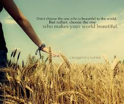 Enjoy The Beauty Of Life Quotes Best of BEAUTY GETS ATTENTIONPERSONALITY GETS HEART Virtual University Desk
