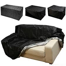 g4rce garden patio furniture set cover waterproof covers rattan round table cube sofa swing