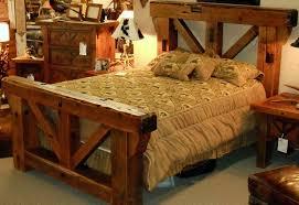 barn board furniture ideas. Remarkable Barnwood Bedroom Furniture With Barn Wood Southern Creek Rustic Furnishings Board Ideas