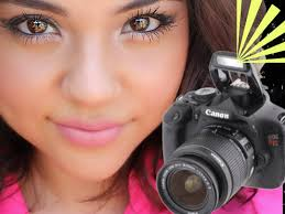 best lighting for photo photography my camera ready makeup