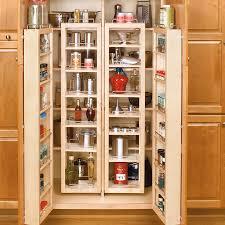 Maple Pantry Cabinet Pantry Organizers Cabinetpartscom