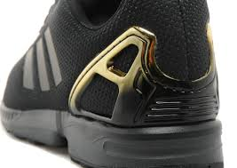 adidas zx flux black and gold womens. adidas zx flux black and gold sole womens i