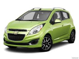 A Buyer's Guide to the 2013 Chevrolet Spark   YourMechanic Advice